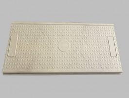 江苏扣槽型电缆沟盖板
